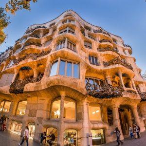 Come guadagnare comprando casa a Barcellona