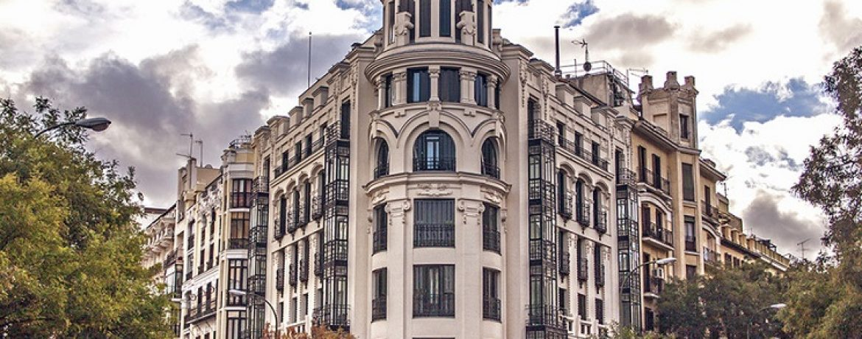 Comprare casa a Madrid