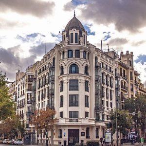 Comprare casa a Madrid, conviene?