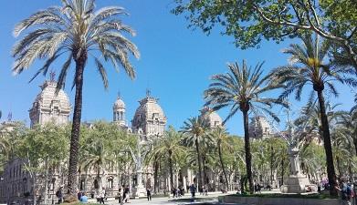 Property finder Barcellona