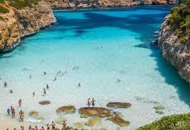 Casa in Spagna spiagge