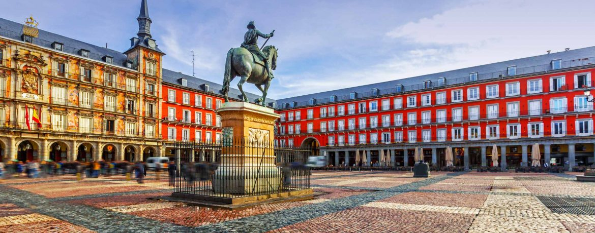 Comprare casa a Madrid e Barcellona con property finder