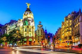Comprare casa a Madrid con property finder