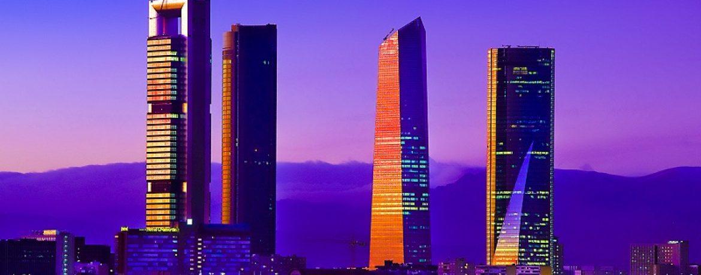 Trasferirsi a Madrid