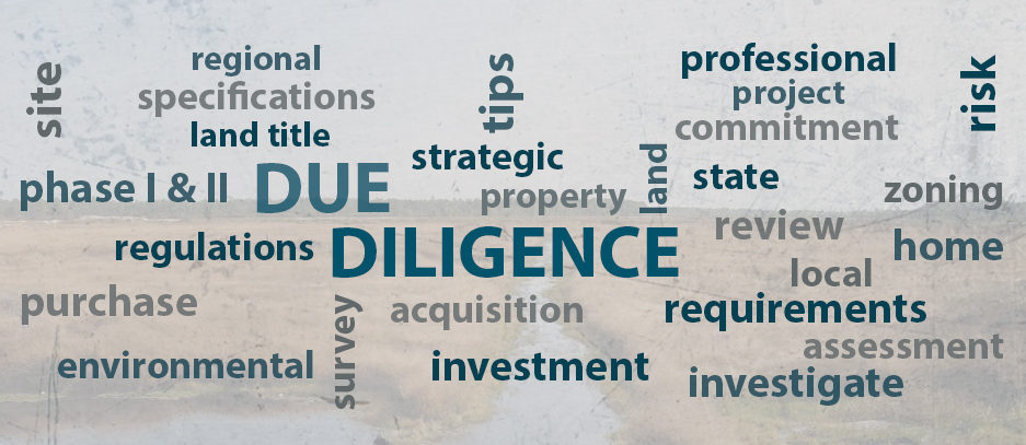 Due diligence immobiliare