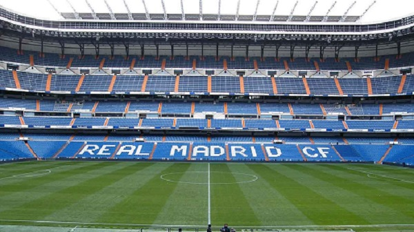 Trasferirsi in zona stadio a Madrid