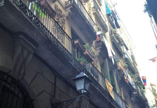 Appartamento in vendita quartiere Gotico Barcellona