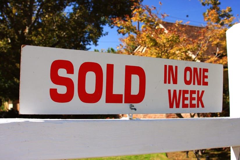 Come vendere casa rapidamente