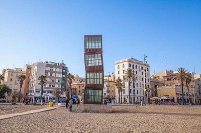 Comprare casa a Barceloneta