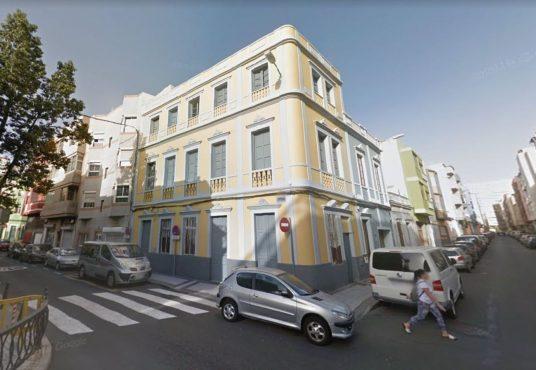 Appartamento Avenida Maritima